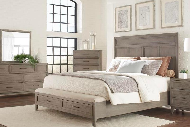 Riverside Furniture - Bedroom